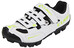 Cube MTB CMPT - Chaussures - blanc